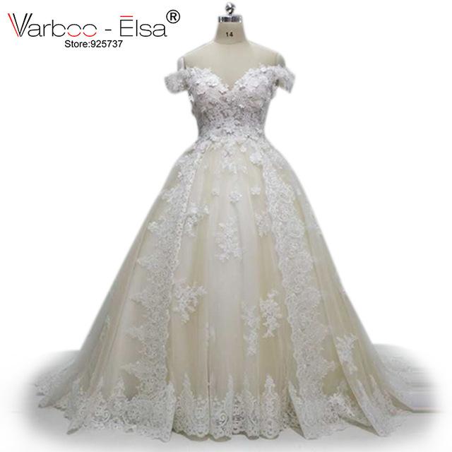 wedding dresses model photo - 1