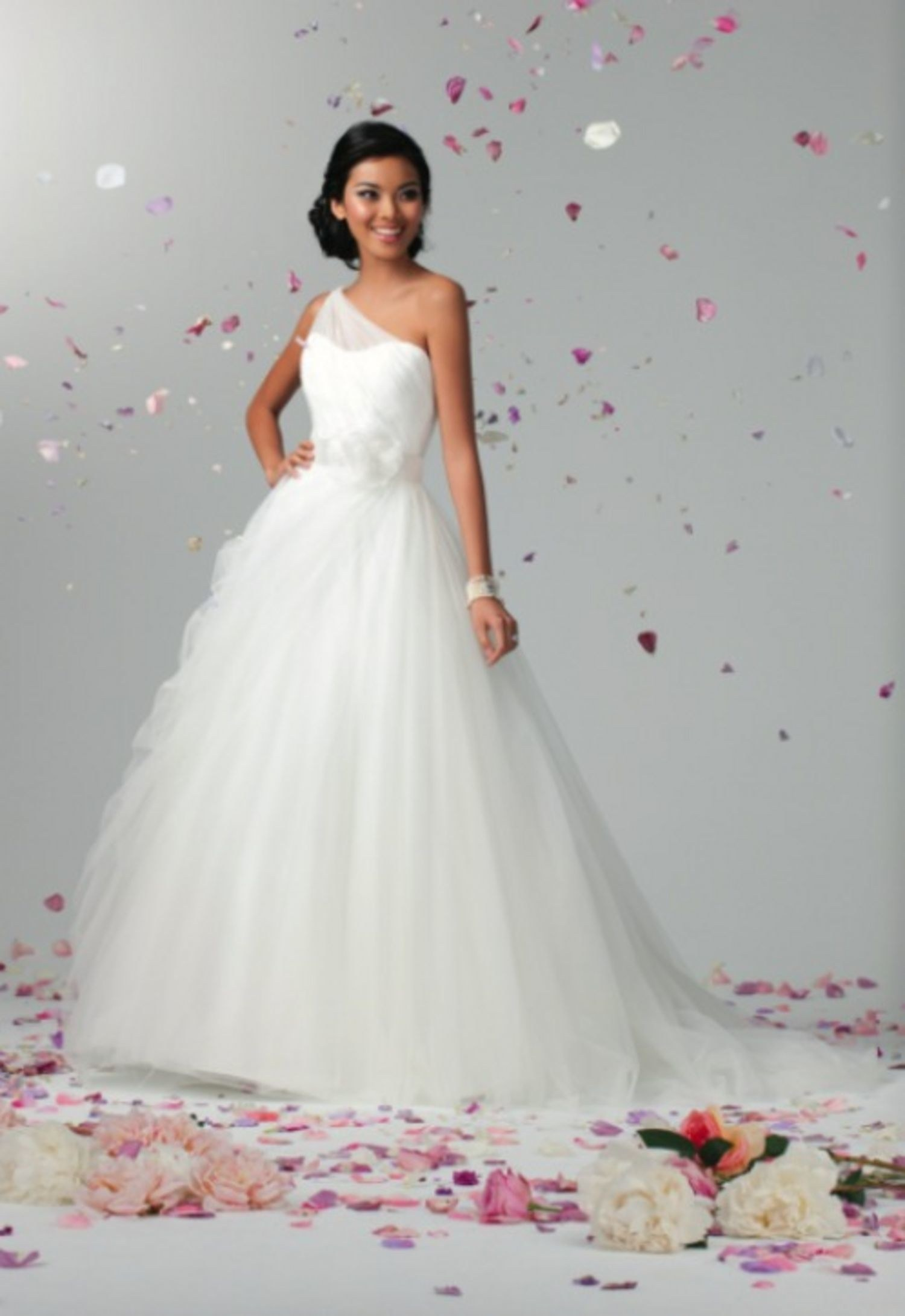 wedding dresses models photo - 1