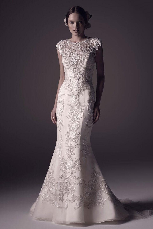 wedding dresses montreal photo - 1