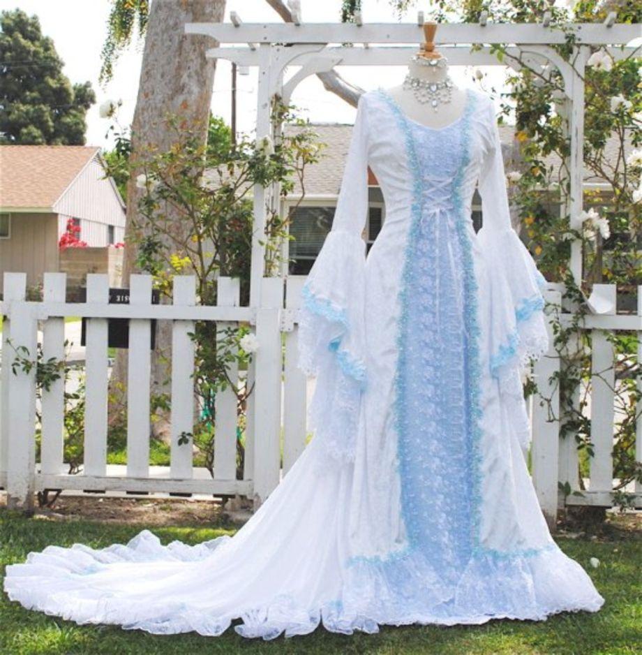 wedding dresses nearby photo - 1