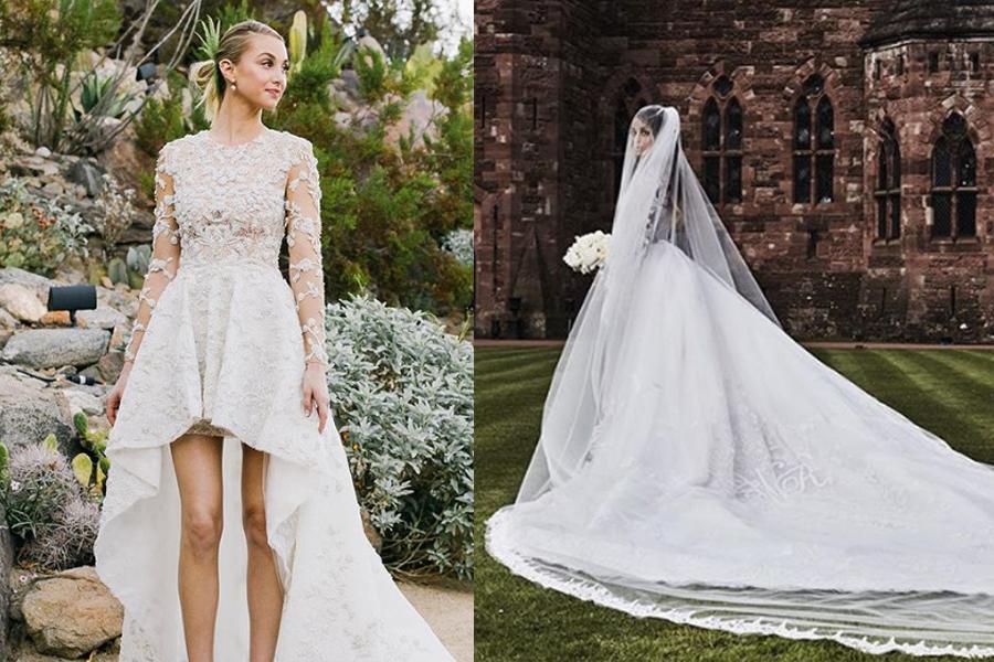 wedding dresses new zealand photo - 1