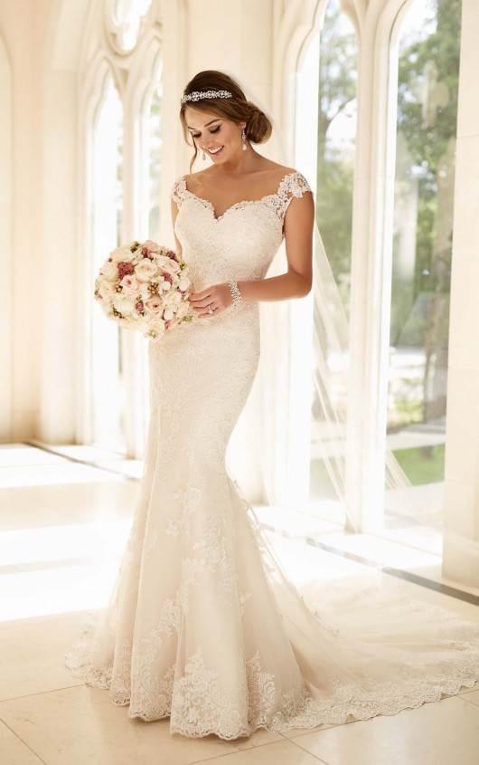wedding dresses nj photo - 1