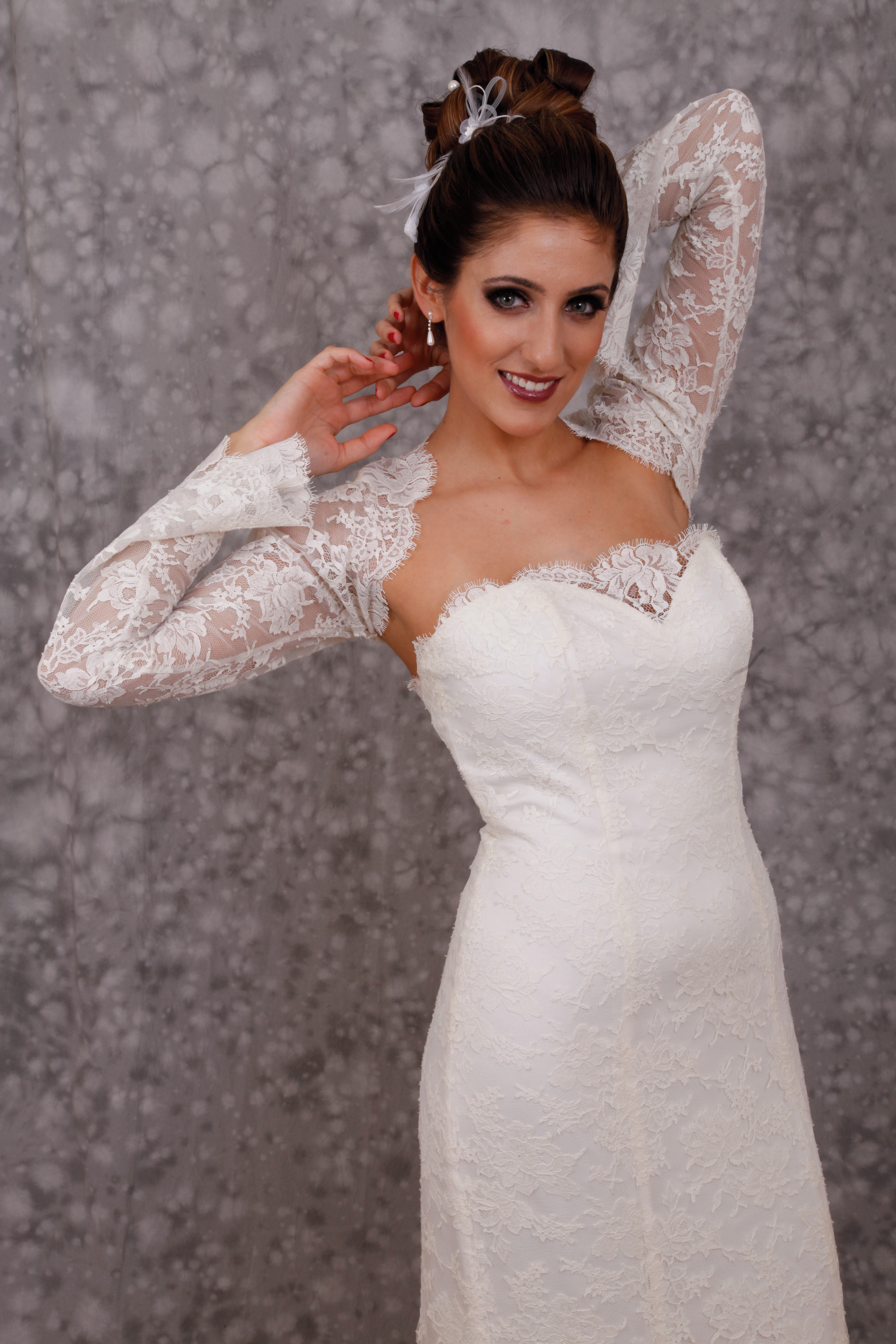wedding dresses northern va photo - 1