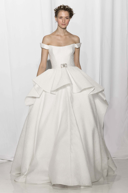 wedding dresses nyc photo - 1