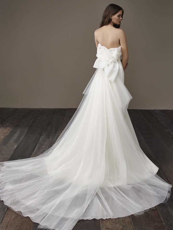 wedding dresses nz photo - 1