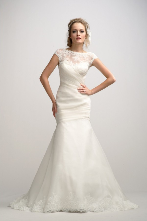 wedding dresses online usa photo - 1