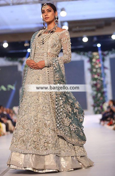 wedding dresses pakistani photo - 1