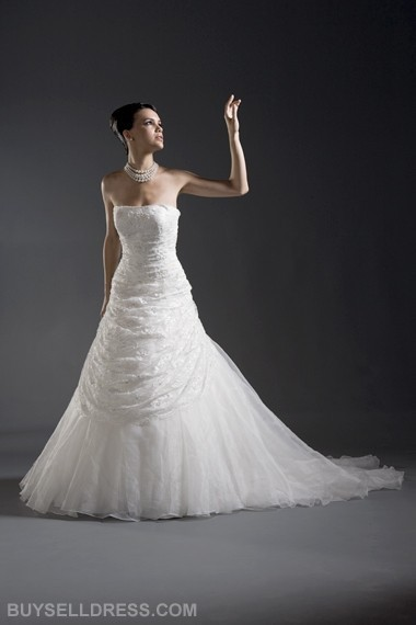wedding dresses pensacola photo - 1