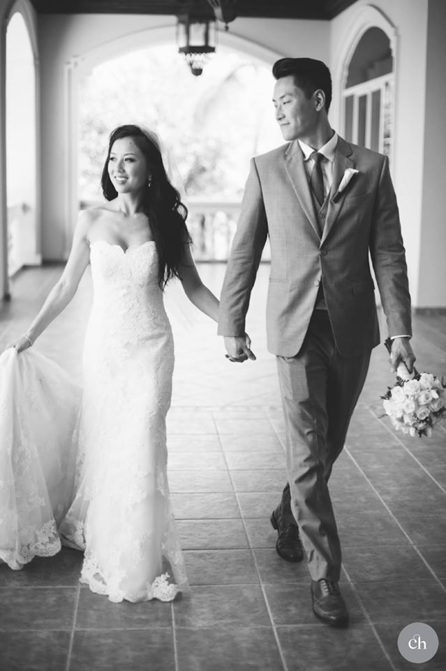 wedding dresses petite frame photo - 1