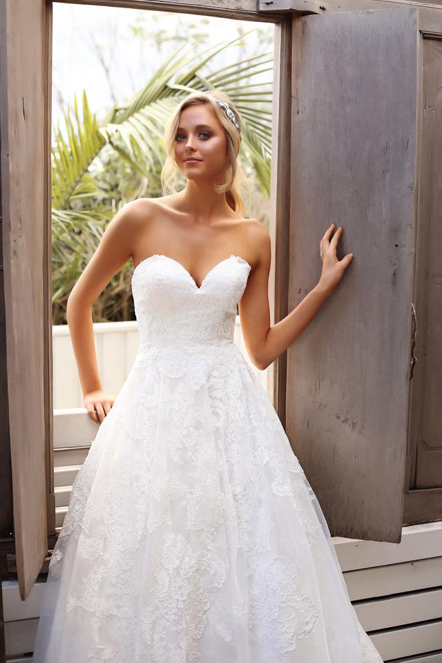 wedding dresses phoenix photo - 1