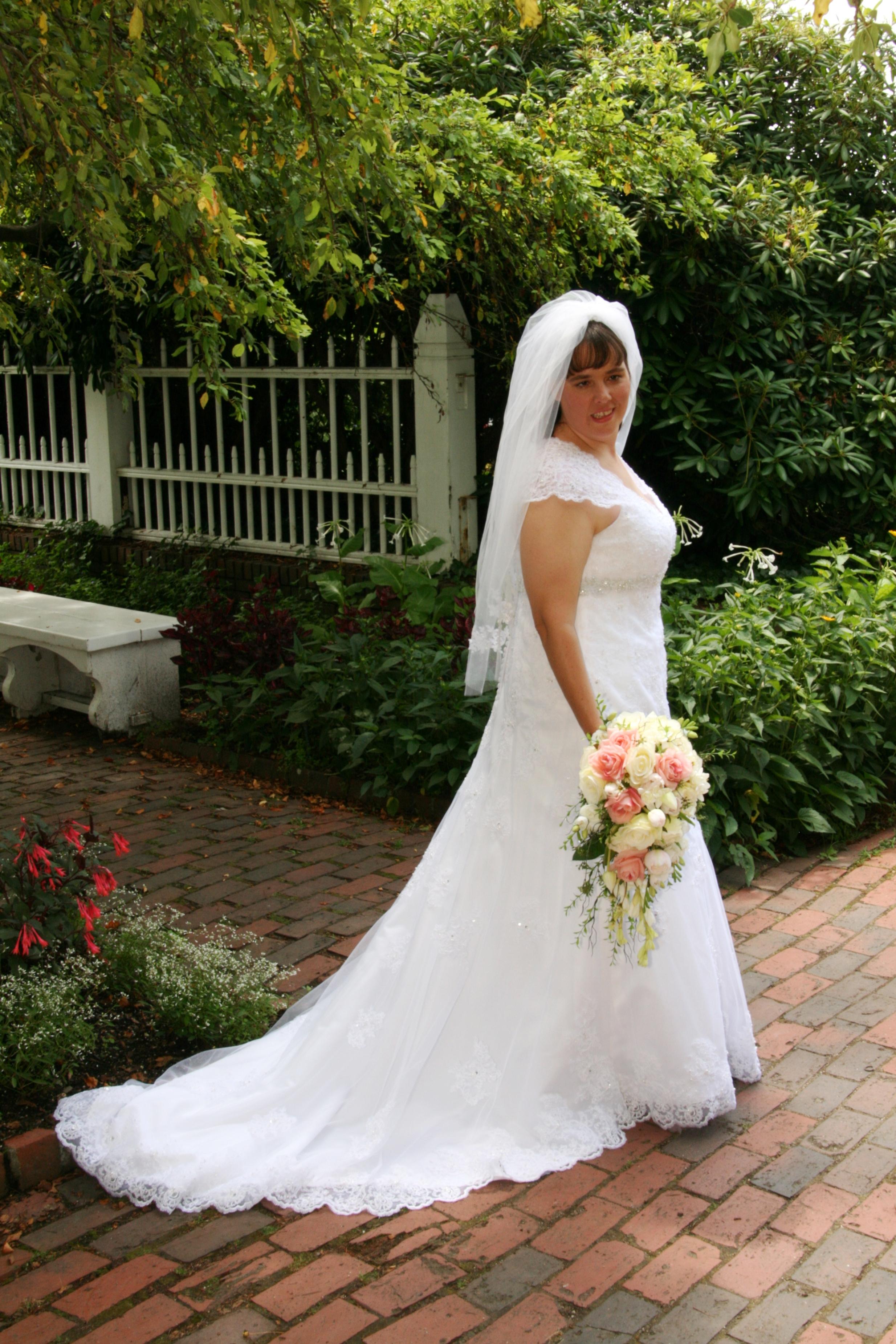 wedding dresses portsmouth nh photo - 1