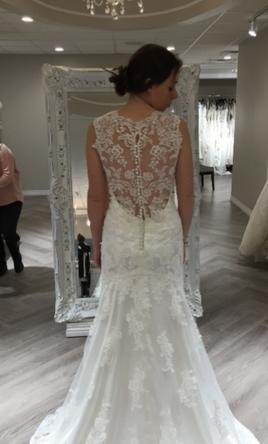 wedding dresses price photo - 1
