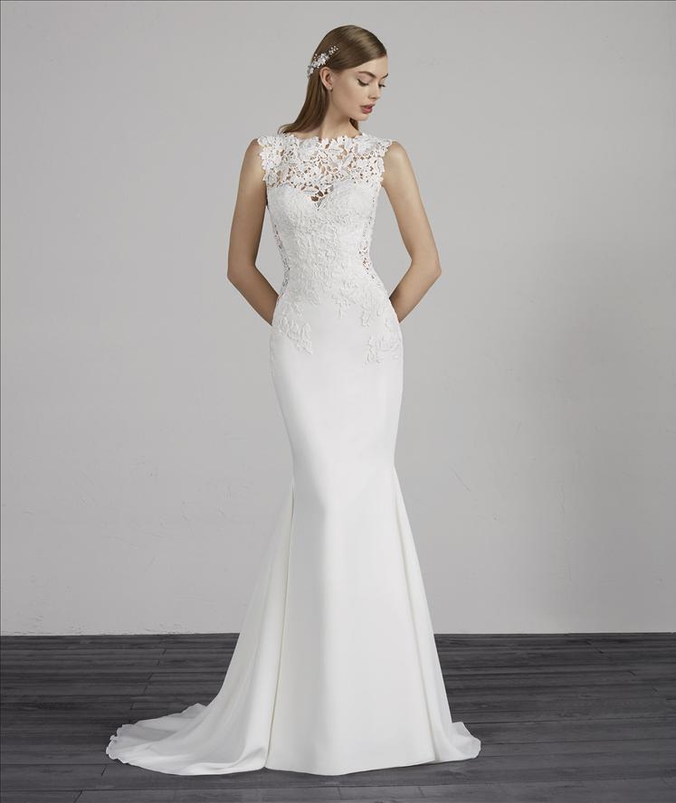 wedding dresses price range photo - 1