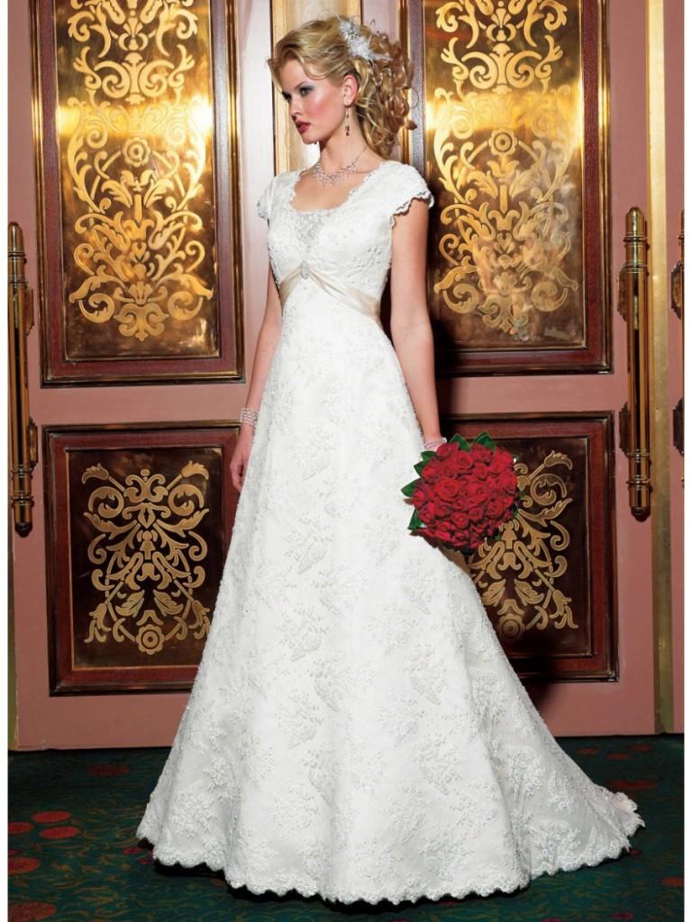 wedding dresses provo photo - 1