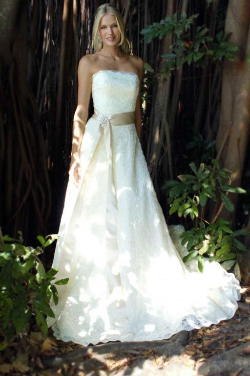 wedding dresses puyallup photo - 1