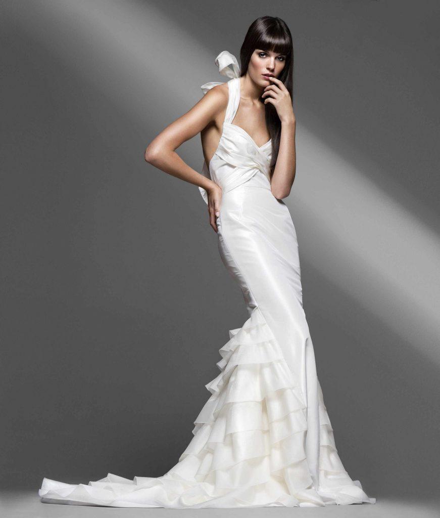 wedding dresses queens ny photo - 1
