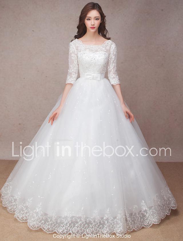 wedding dresses rental online photo - 1