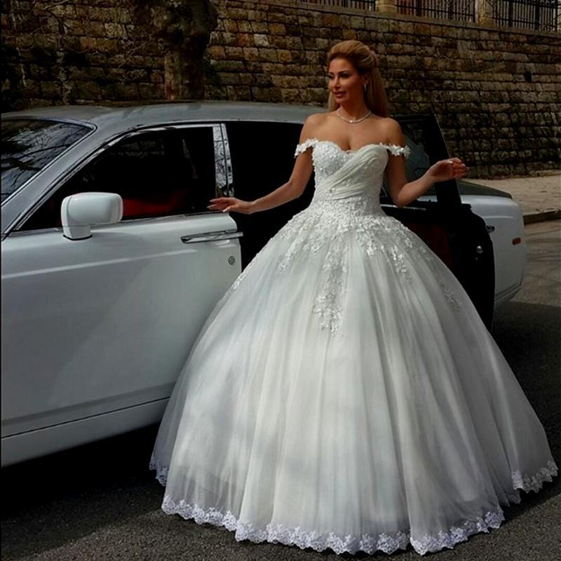 wedding dresses richmond photo - 1
