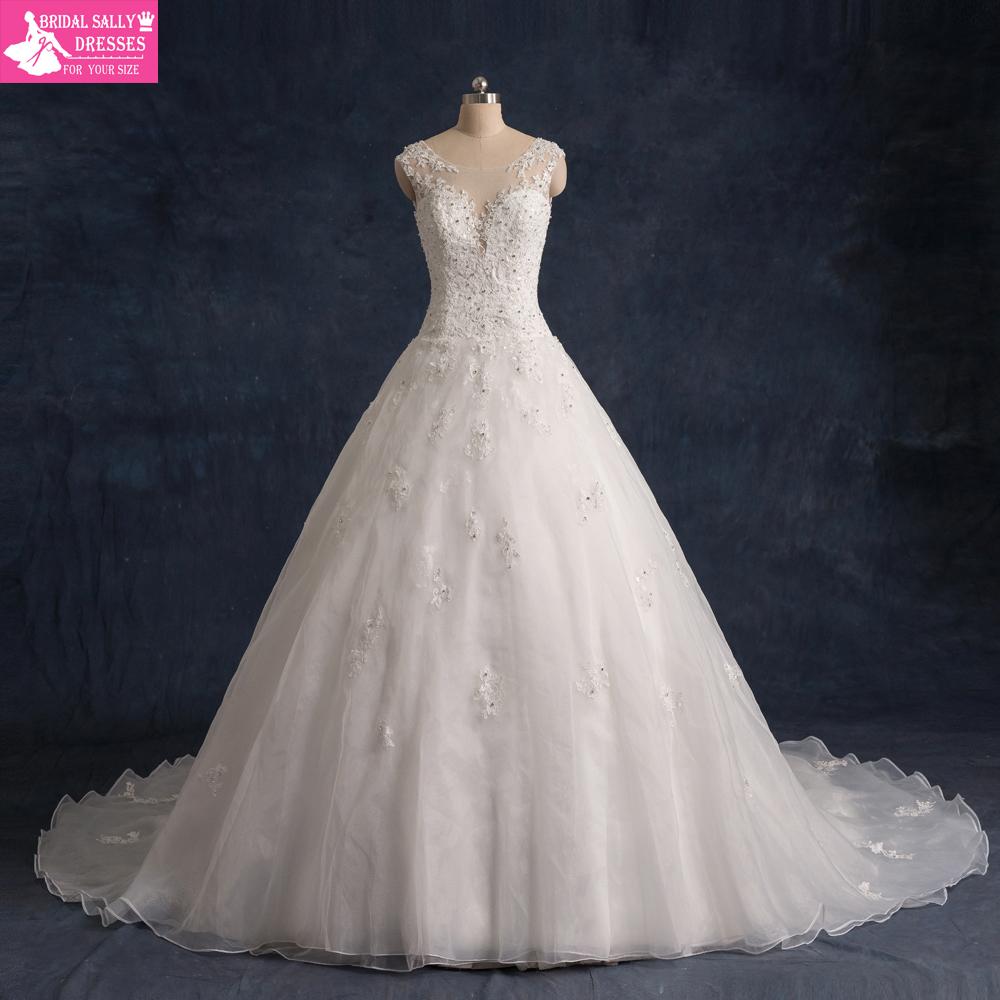 wedding dresses sales online photo - 1