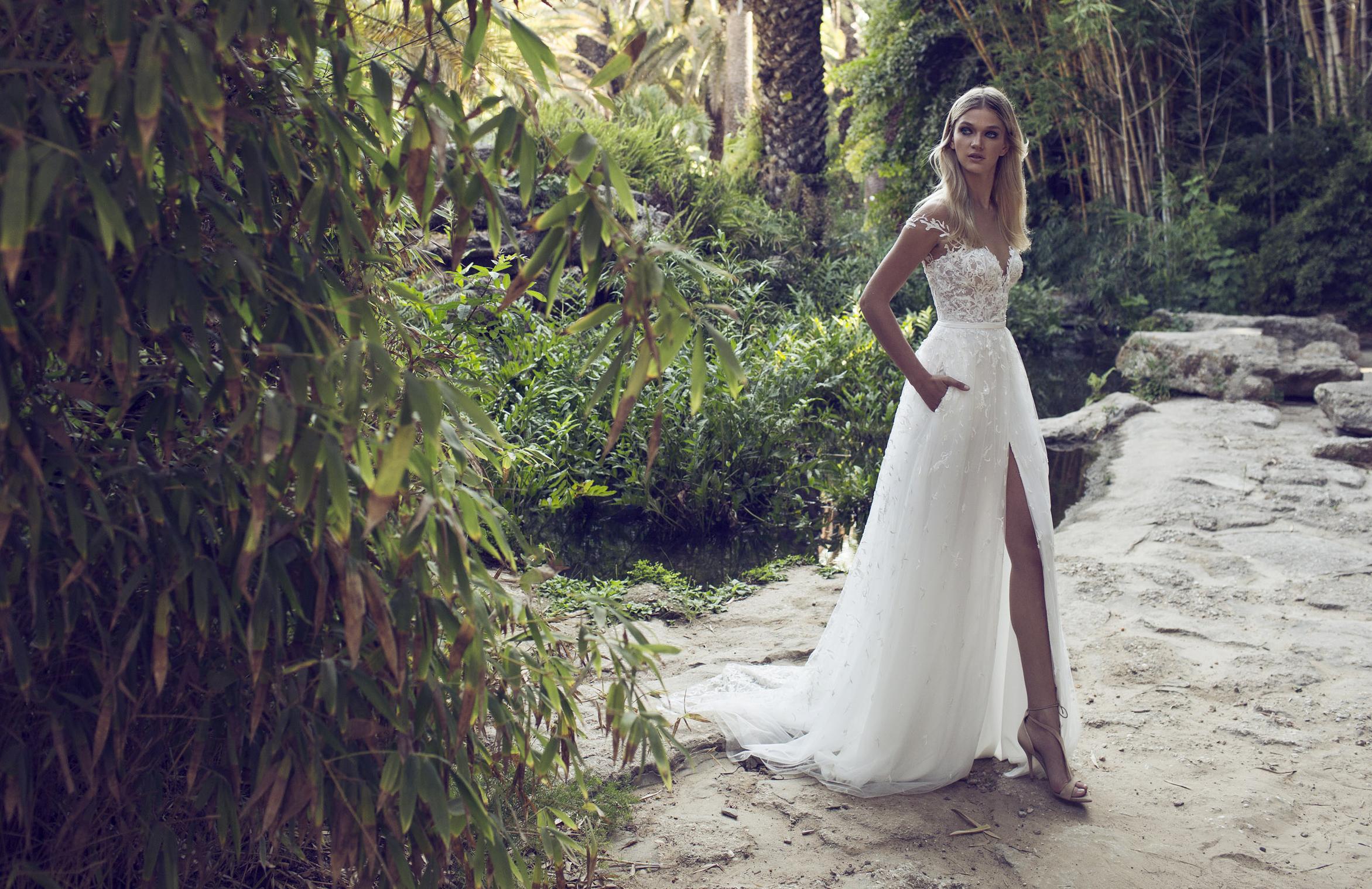 wedding dresses salt lake photo - 1