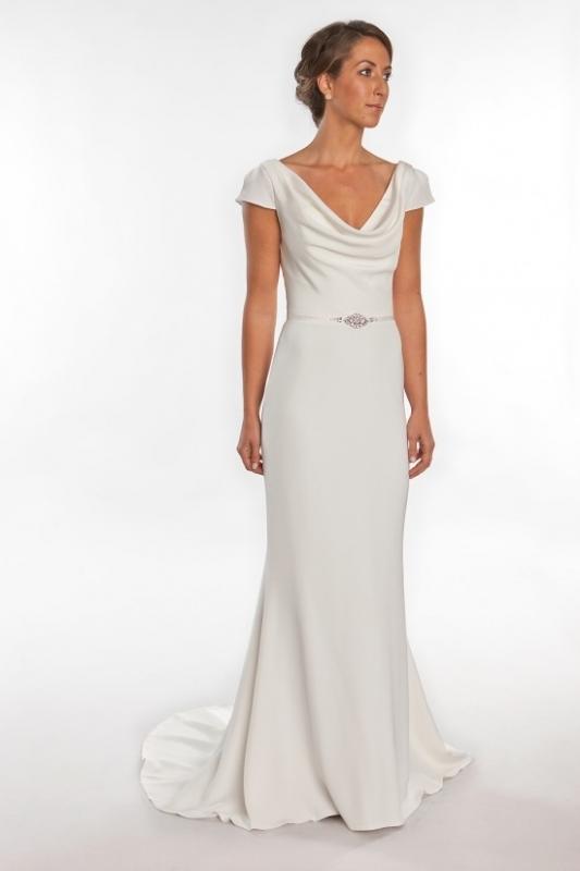 wedding dresses san francisco photo - 1