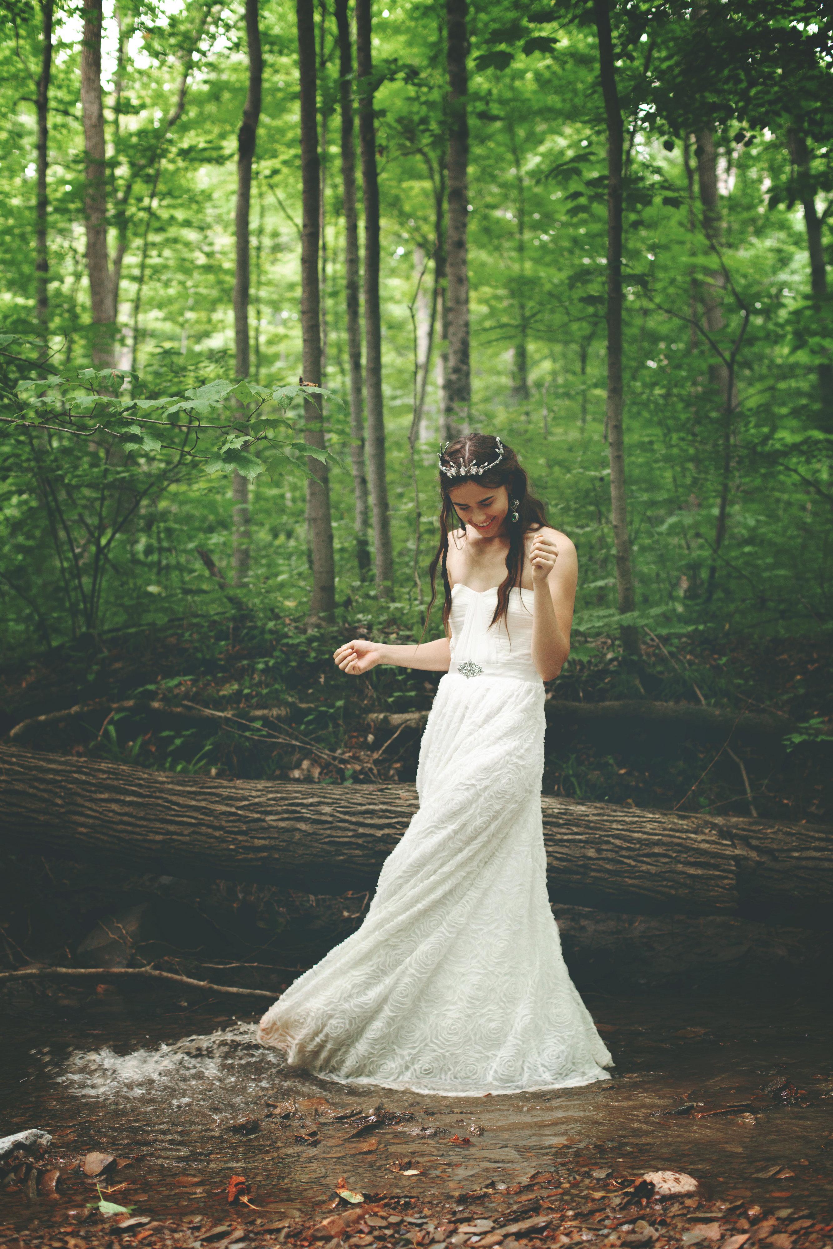 wedding dresses san jose photo - 1