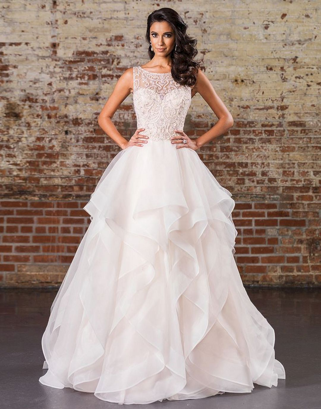 wedding dresses say yes to the dress photo - 1