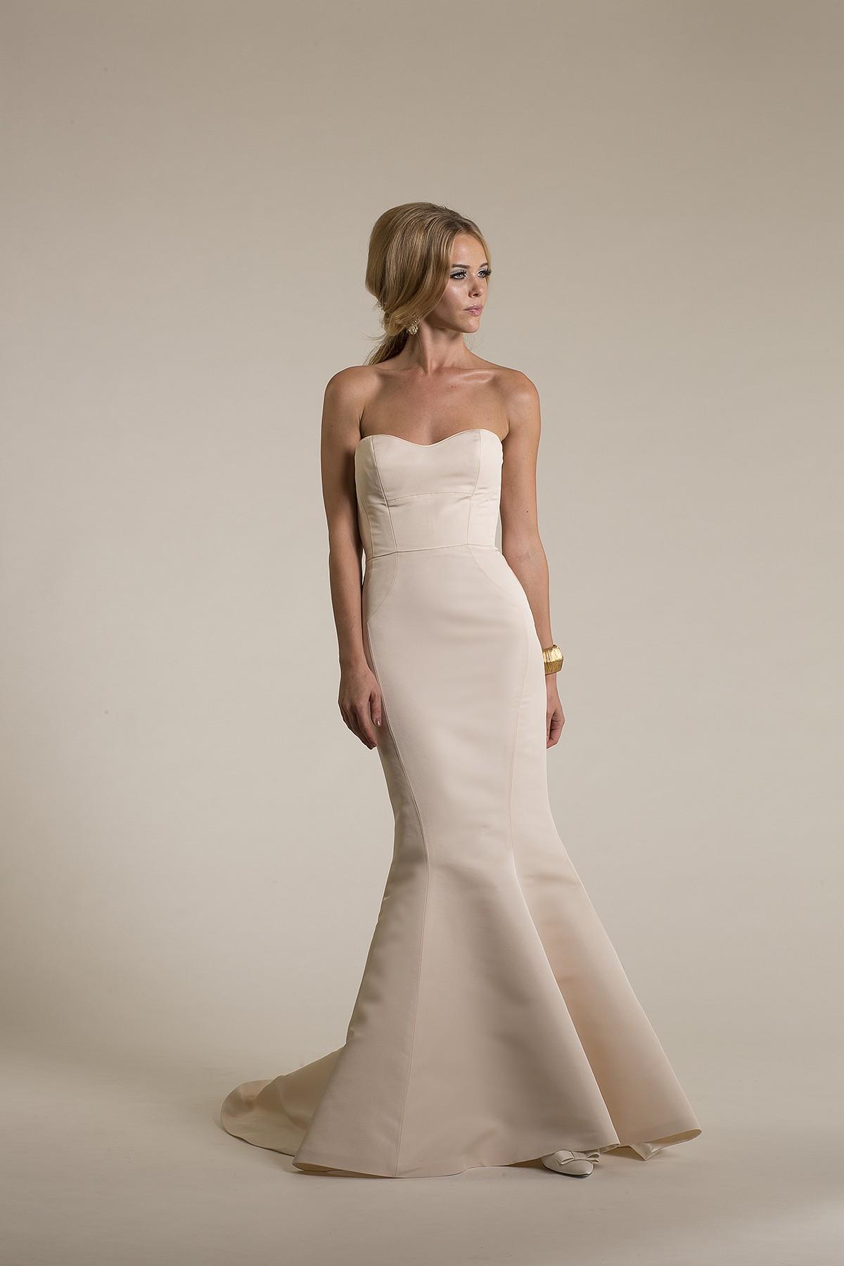 wedding dresses sf photo - 1