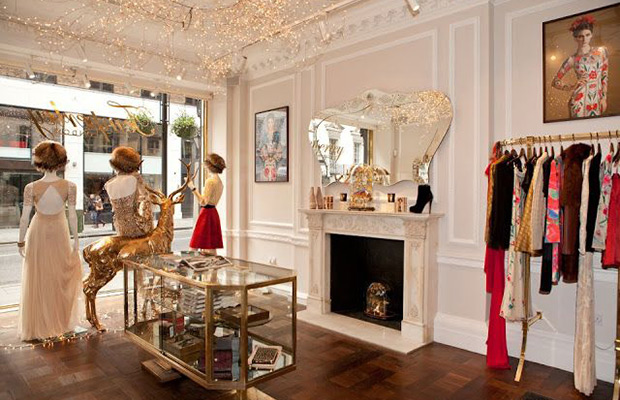 wedding dresses shops in los angeles photo - 1