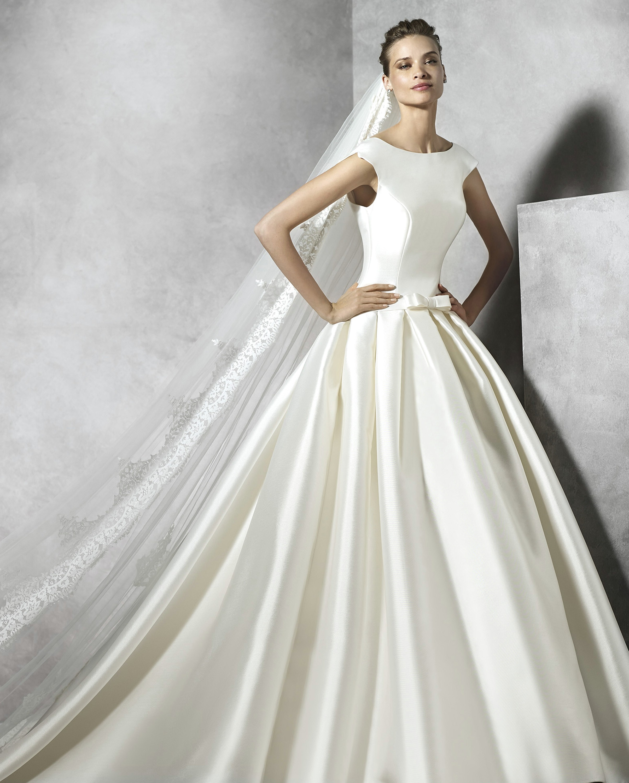 wedding dresses site photo - 1