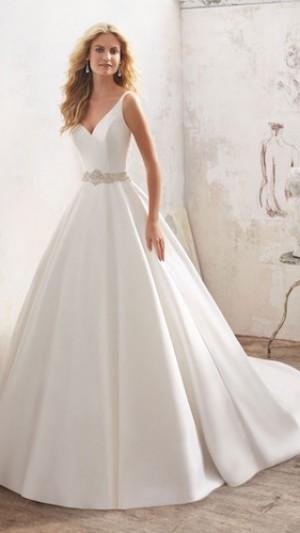 wedding dresses size photo - 1