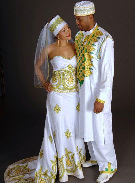 wedding dresses south africa photo - 1