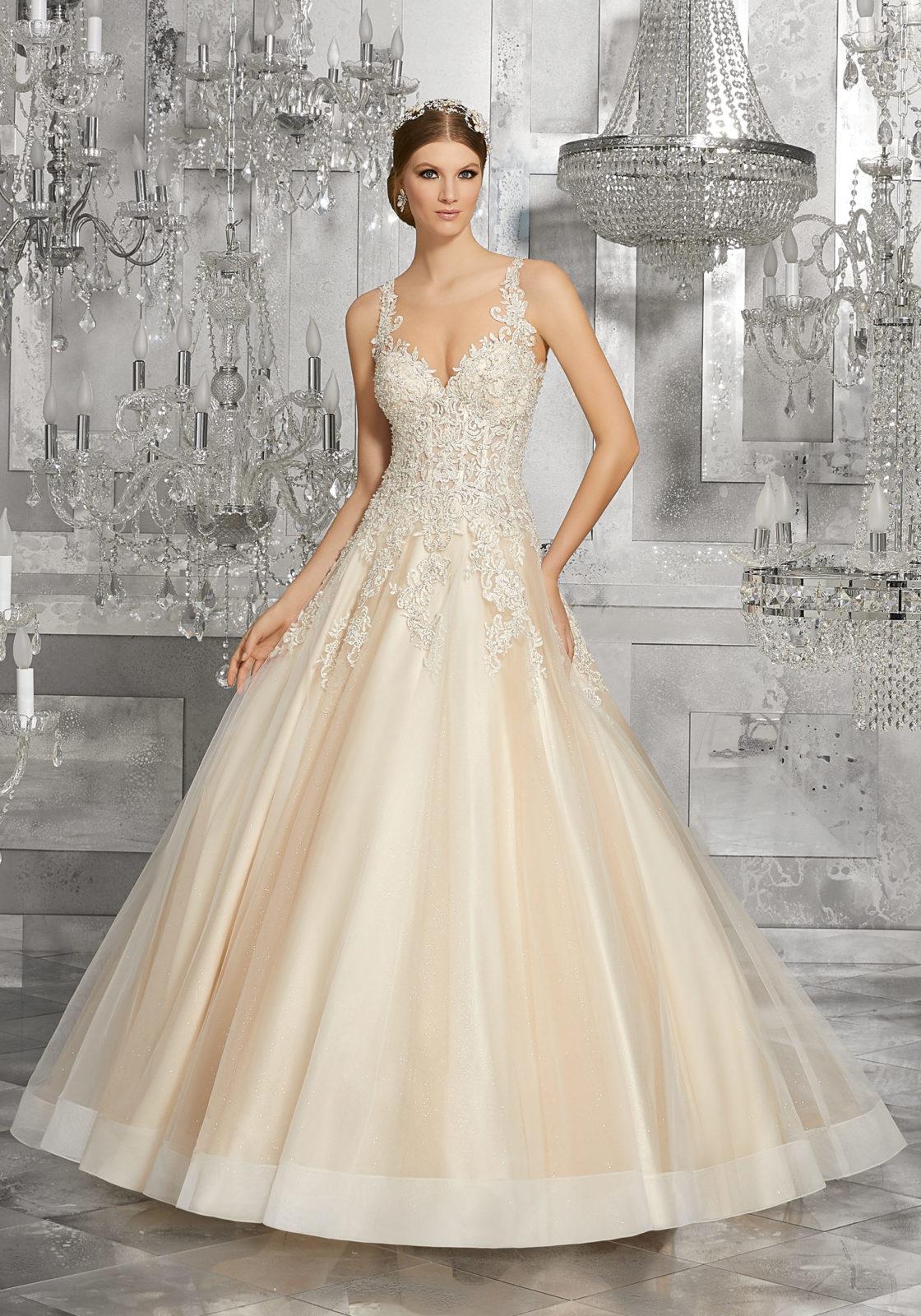 wedding dresses store photo - 1