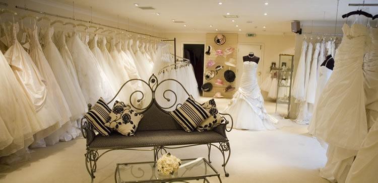 wedding dresses store in new york photo - 1