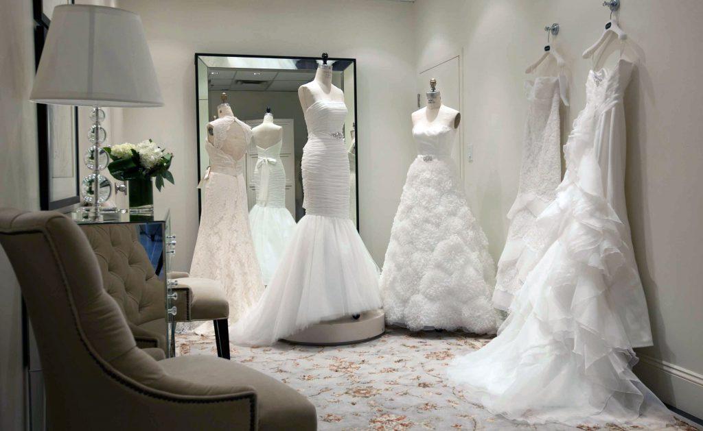 wedding dresses stores photo - 1