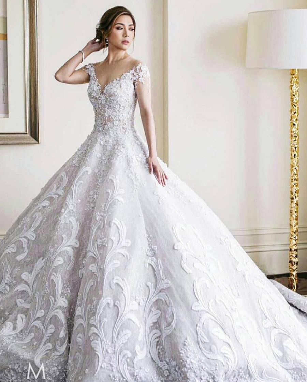 wedding dresses supplier photo - 1