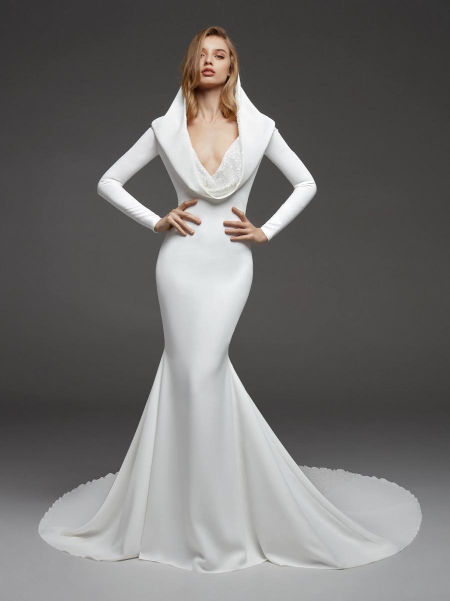 wedding dresses sydney photo - 1