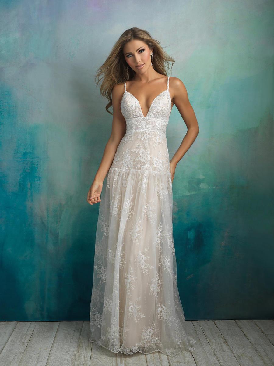wedding dresses tacoma photo - 1