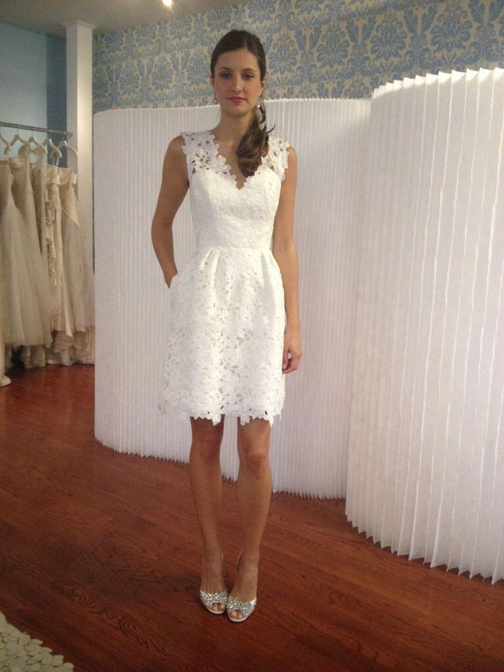wedding dresses to elope in photo - 1