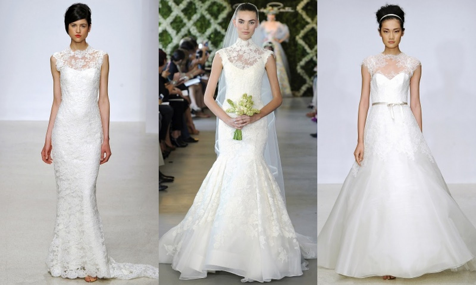 wedding dresses trends photo - 1