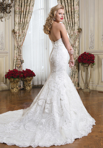 wedding dresses tulsa photo - 1