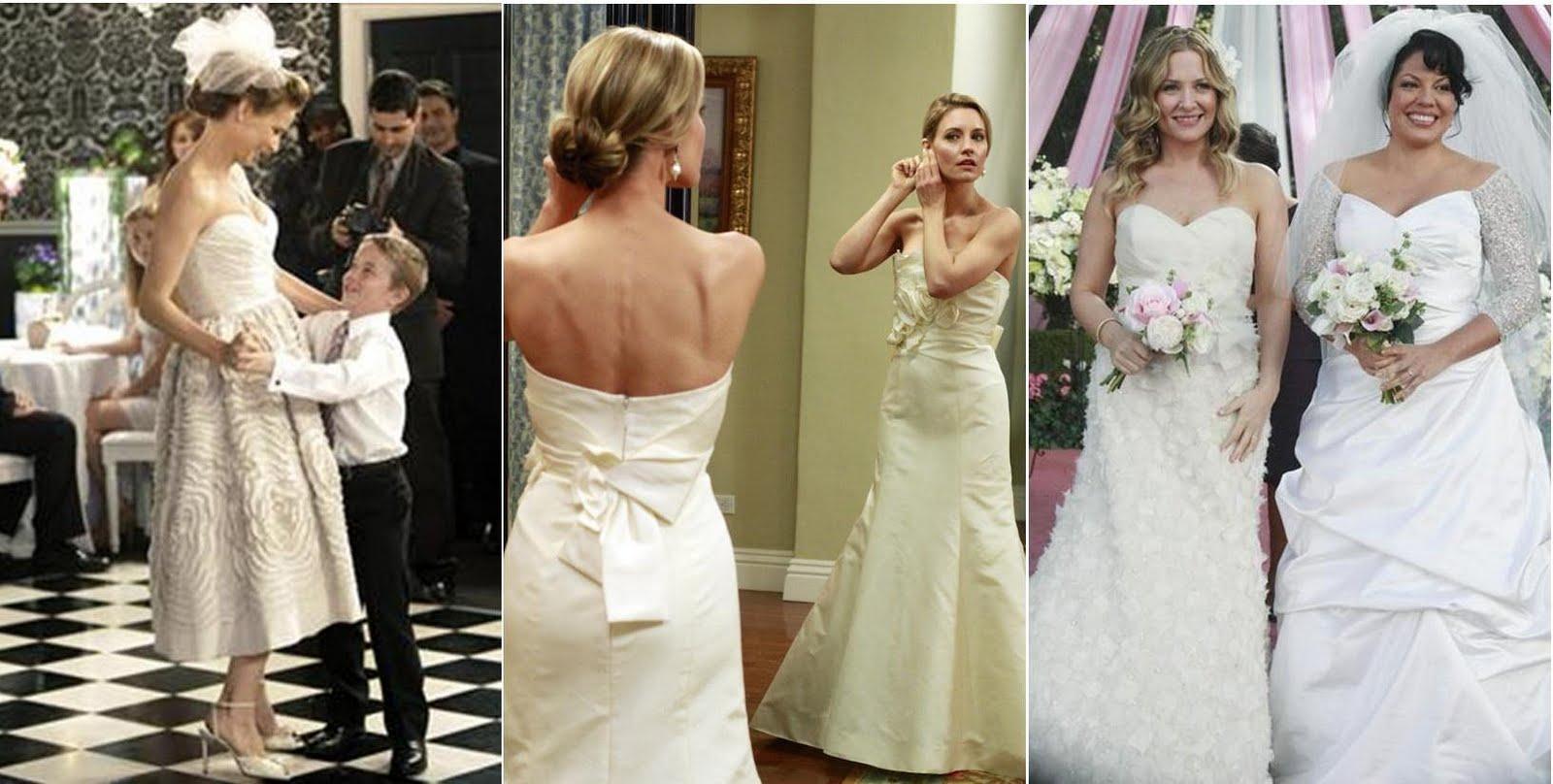 wedding dresses tv shows photo - 1