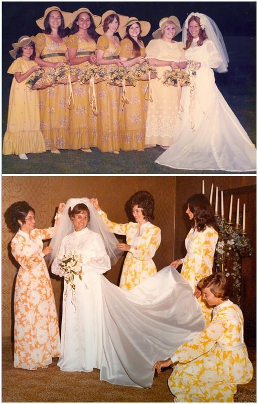 wedding dresses ugly photo - 1