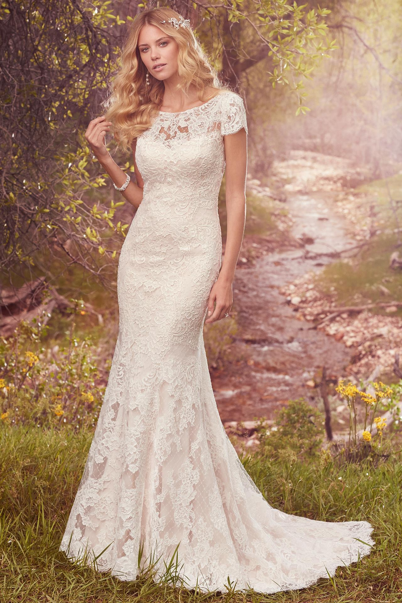 wedding dresses under 1500 photo - 1