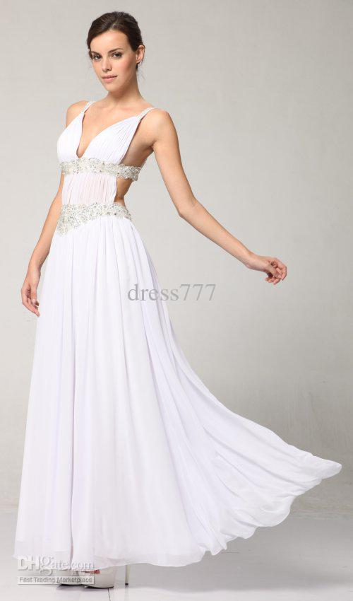 wedding dresses under 200 photo - 1