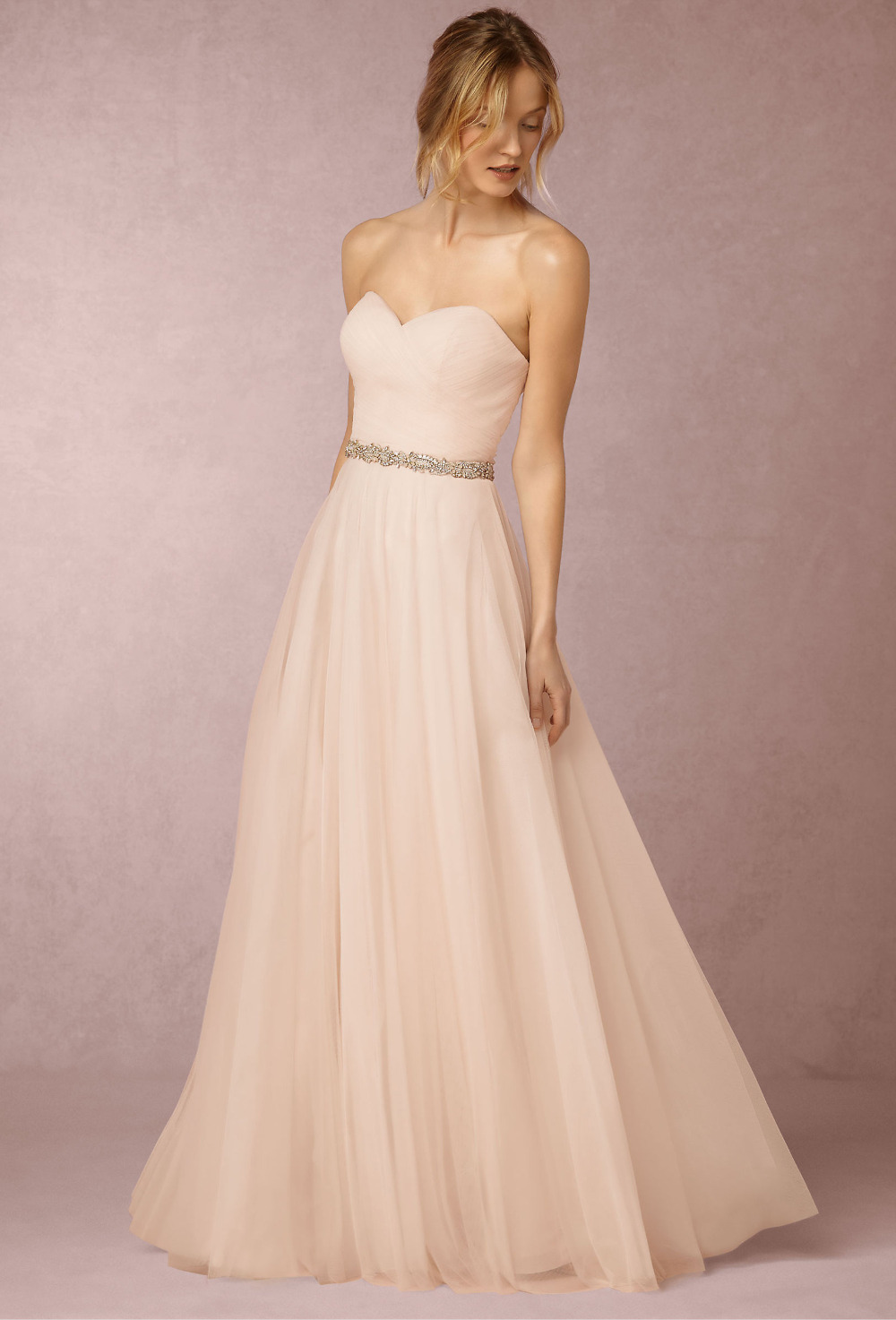 wedding dresses under 600 photo - 1