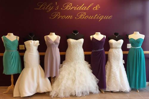 wedding dresses virginia photo - 1