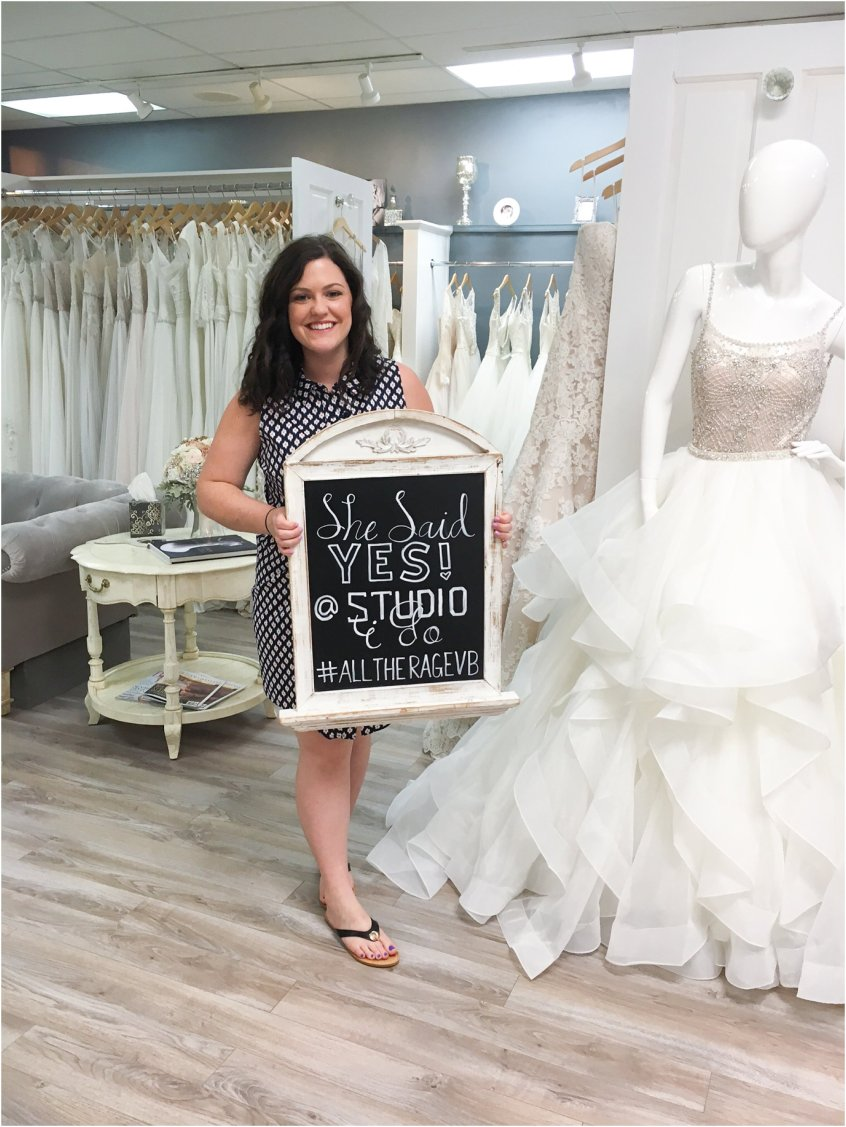 wedding dresses virginia beach photo - 1