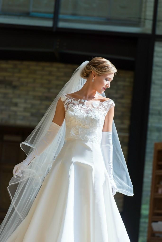 wedding dresses wisconsin photo - 1