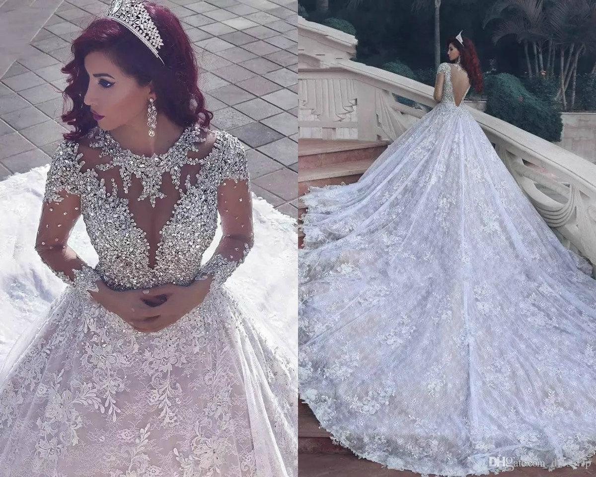 wedding dresses with tulle photo - 1